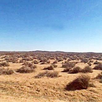 4 Beautiful Acres of Desert Land - Image 1