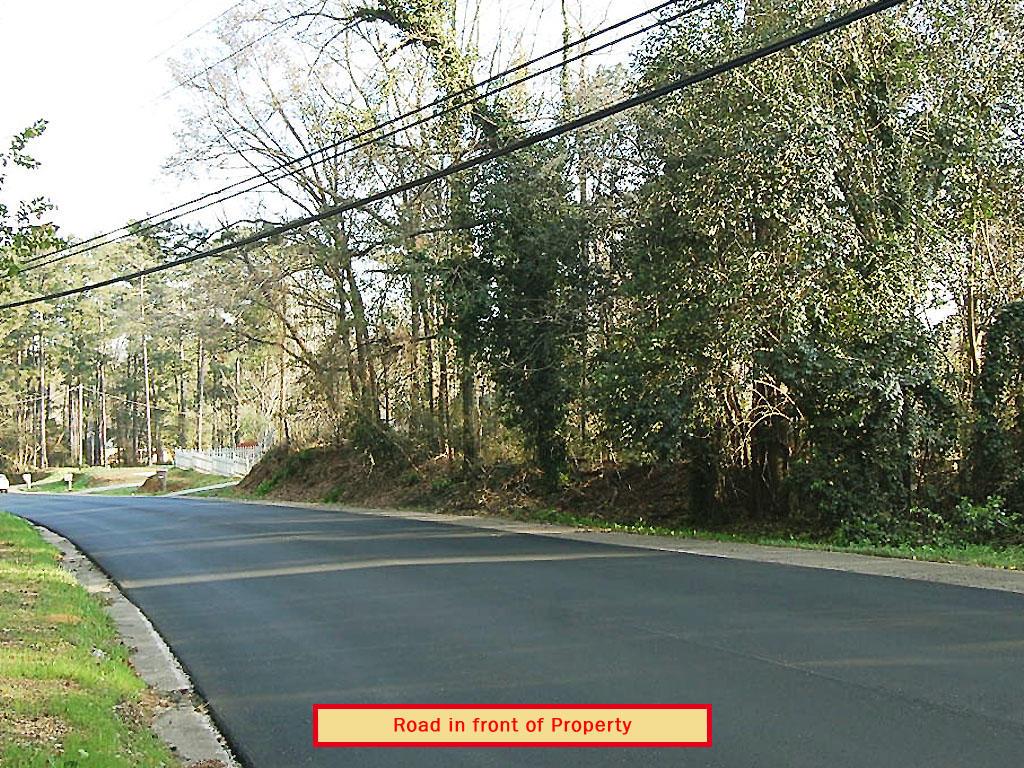 Treed Georgia Property in Beautiful Columbus - Image 5