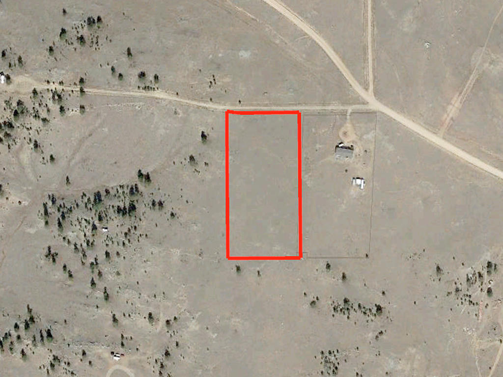 5 Acres Close to Several National Forests and Reservoirs - Image 1