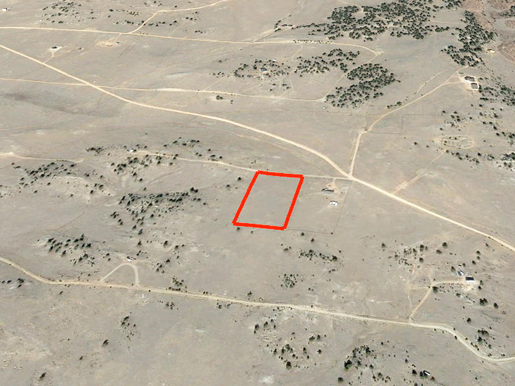 5 Acres Close to Several National Forests and Reservoirs - Image 3