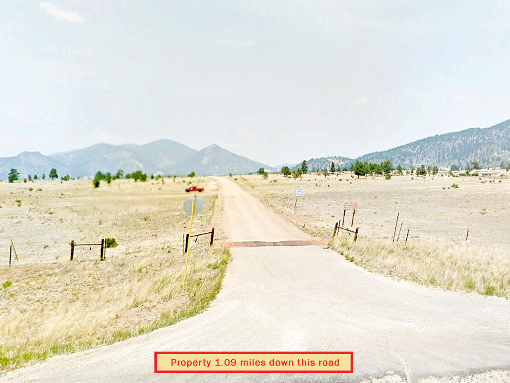 5 Acres Close to Several National Forests and Reservoirs - Image 4