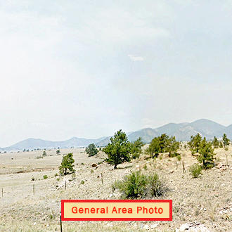 5 Acres Close to Several National Forests and Reservoirs - Image 0