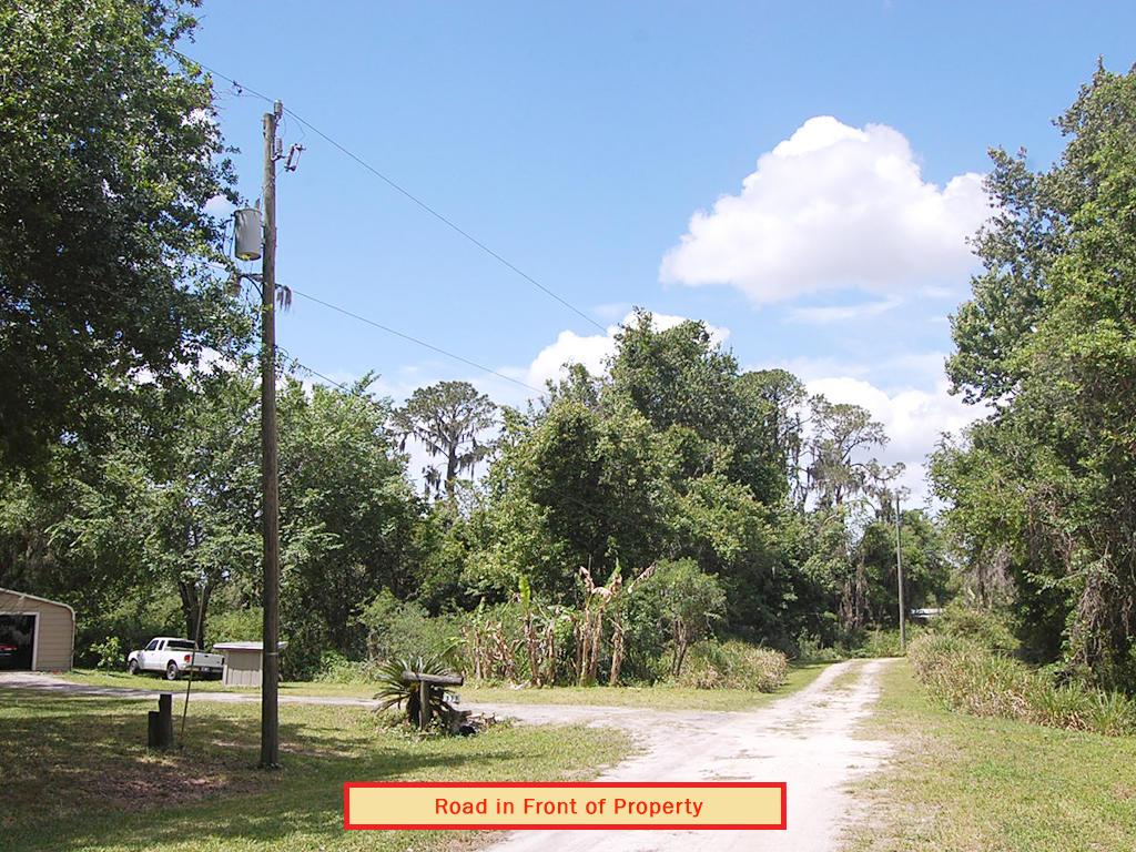 Crescent Lake Florida Lakefront Property - Image 6