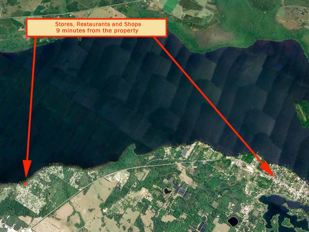 Crescent Lake Florida Lakefront Property - Image 8