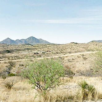 Rural Escape Near Rio Rico Resort in Southern Arizona - Image 0