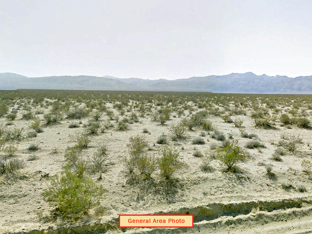 2.50 Private Desert Acres in Southern California - Image 4