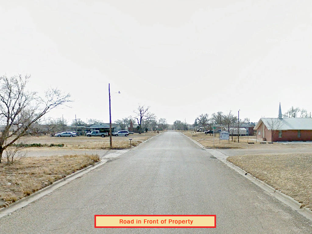 Double Lot in Tulia Texas - Image 5