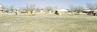 Double Lot in Tulia Texas
