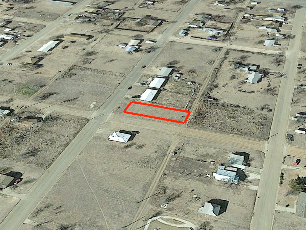 Residential Texas Lot Ready to Build - Image 2