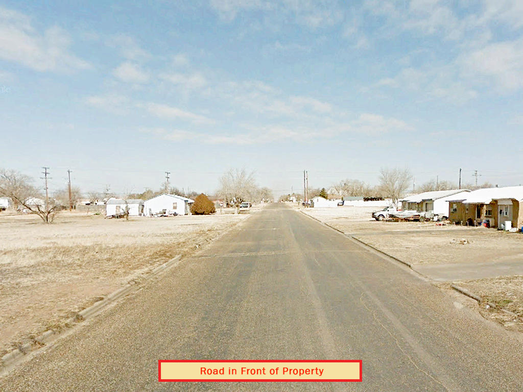 Residential Texas Lot Ready to Build - Image 5