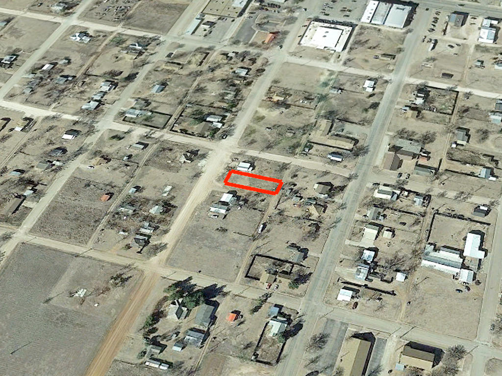 Cleared Texas Lot in Established Community - Image 2