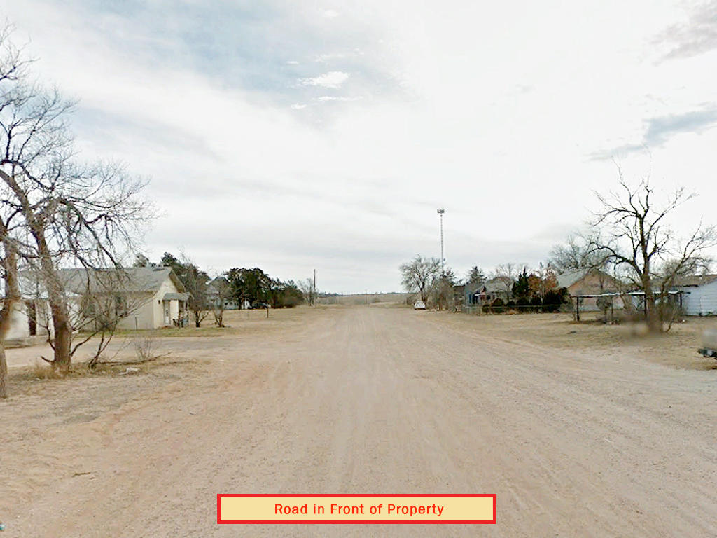 Cleared Texas Lot in Established Community - Image 4