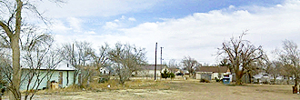 Cleared Texas Lot in Established Community