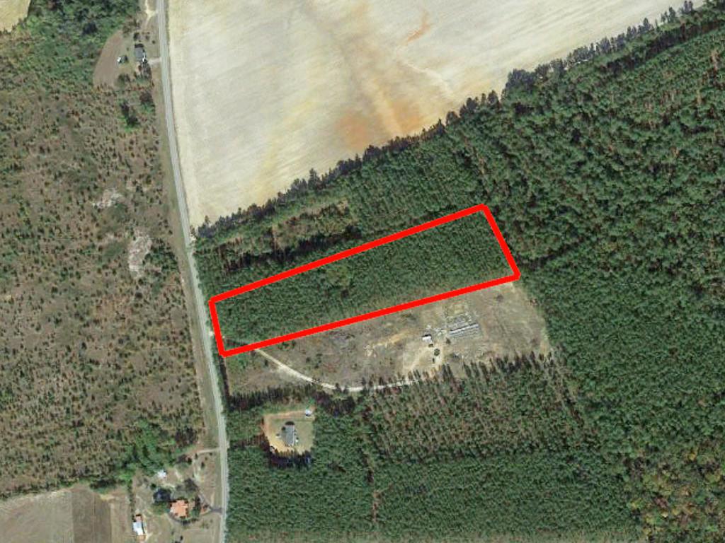 6 Acres North of Louisville Georgia in Jefferson Pines - Image 1