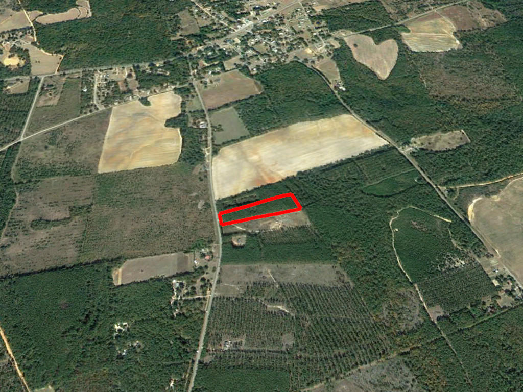 6 Acres North of Louisville Georgia in Jefferson Pines - Image 2