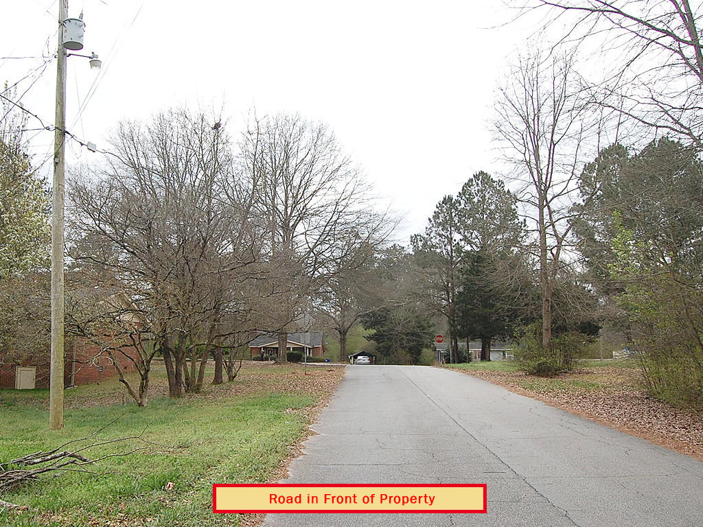 Nearly a half acre in West Newnan - Image 5