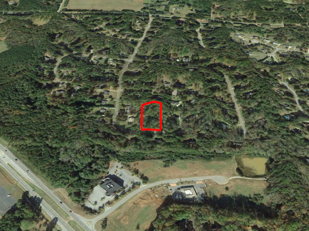 Nearly an acre in Peachtree City - Image 3