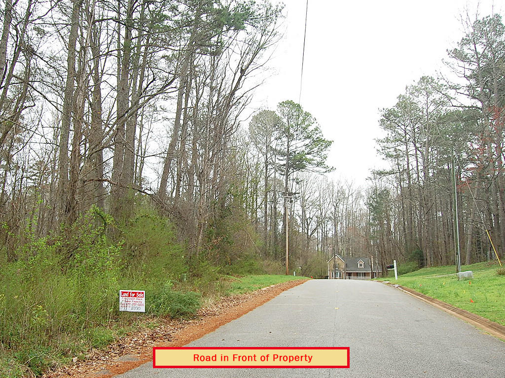 Nearly an acre in Peachtree City - Image 6