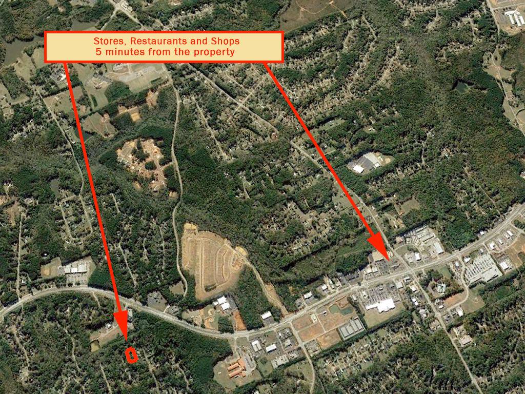 Nearly an acre in Peachtree City - Image 7