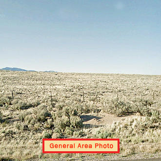 Private Acreage Near Beryl Junction Utah - Image 1