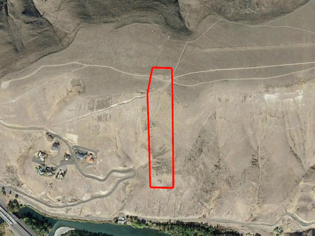 Just Short Of 13 Acre Yakima Washington Parcel - Image 2