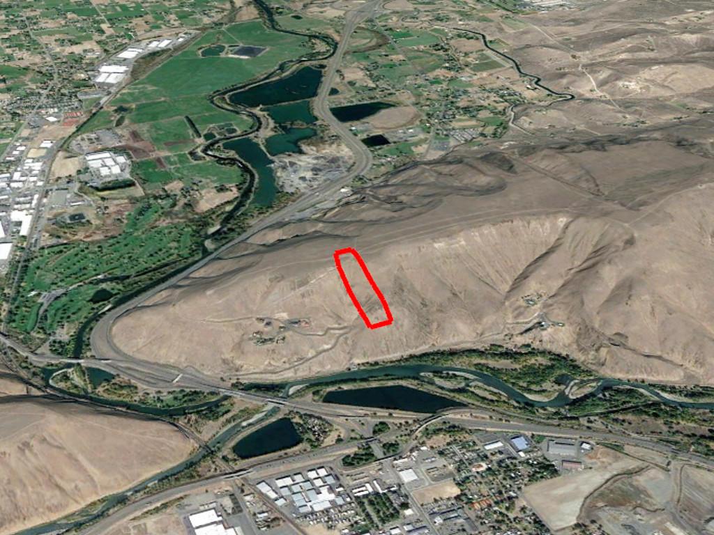 Just Short Of 13 Acre Yakima Washington Parcel - Image 3
