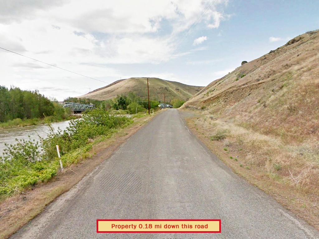 Just Short Of 13 Acre Yakima Washington Parcel - Image 5