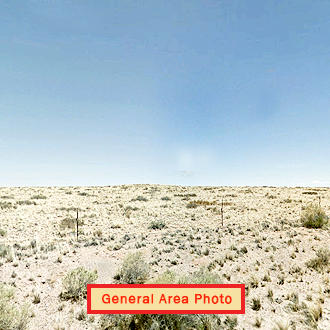 Secluded 3 Acre Desert Parcel - Image 0