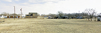 Charming Residential Lot in Lone Star State