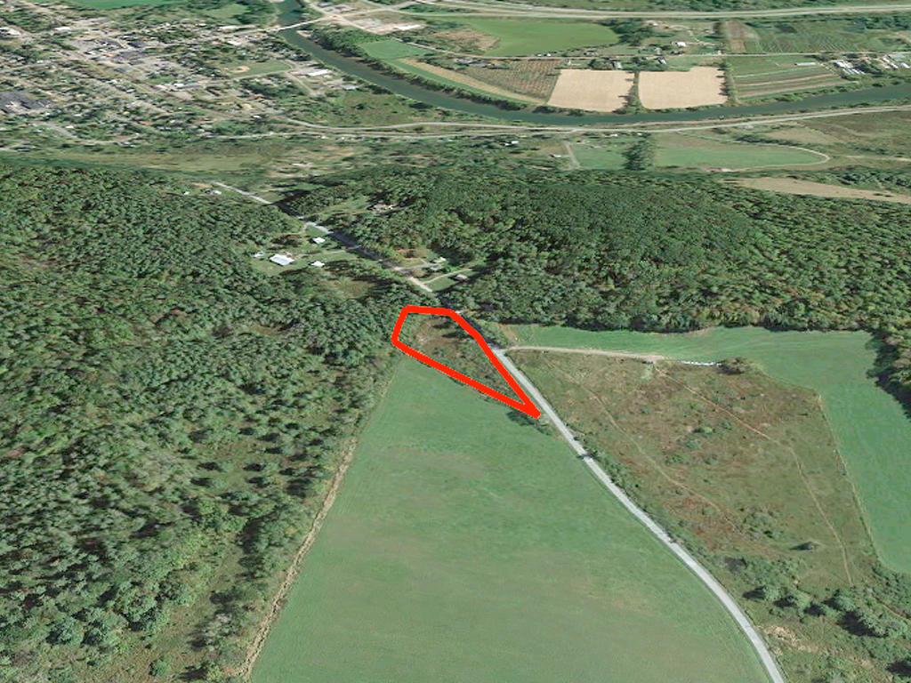 Rare 2 Acres Near Susquehanna River - Image 3