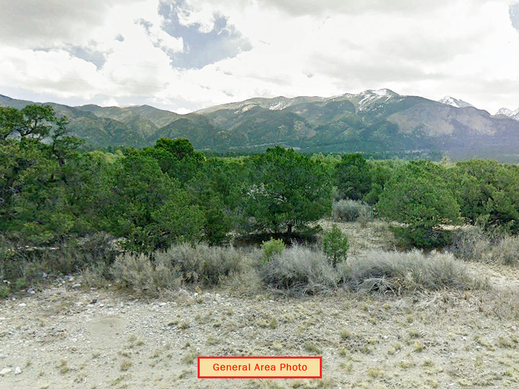 Stunning Mountain Views on Near Full Acre - Image 1