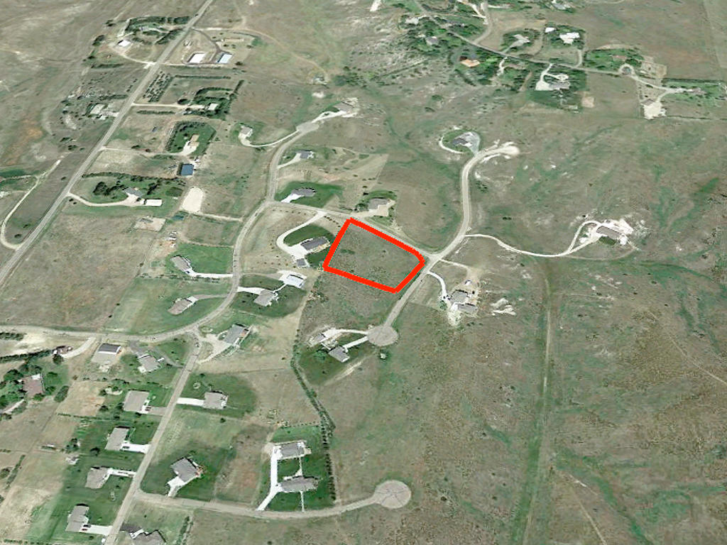 Nearly 2 Acres in Beautiful Nebraska Subdivision - Image 3