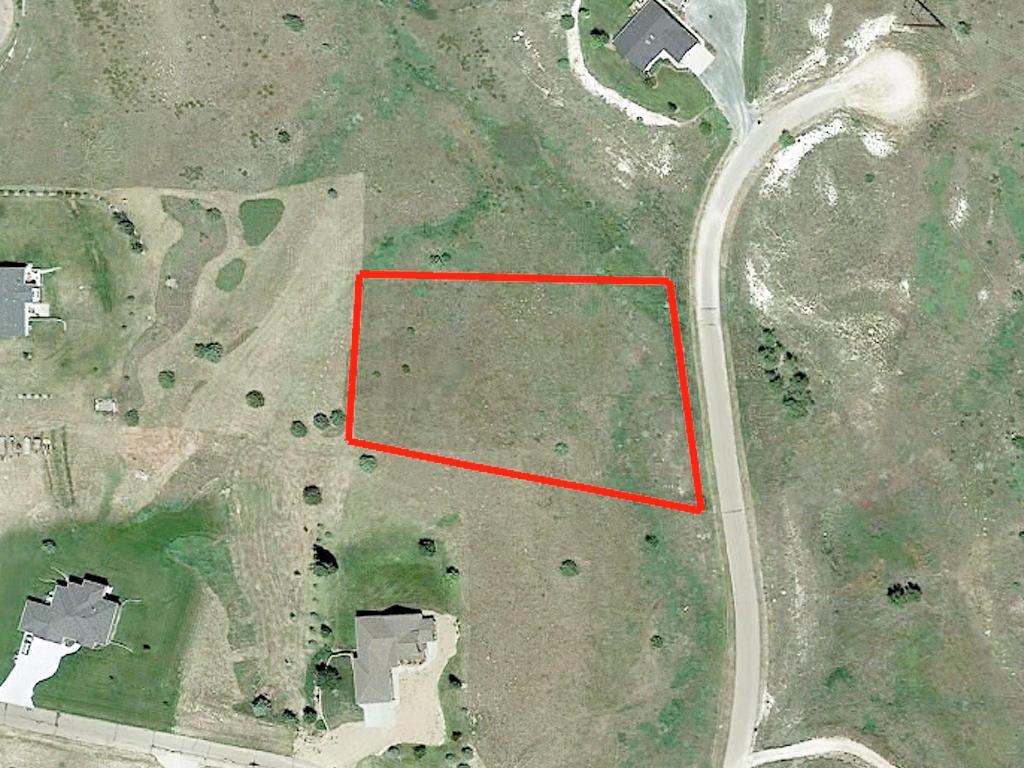 Nearly One-Half Acre North Platte Homesite - Image 2