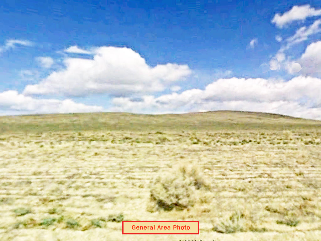 40 Acre Nevada Tract With Dirt Road Access - Image 4