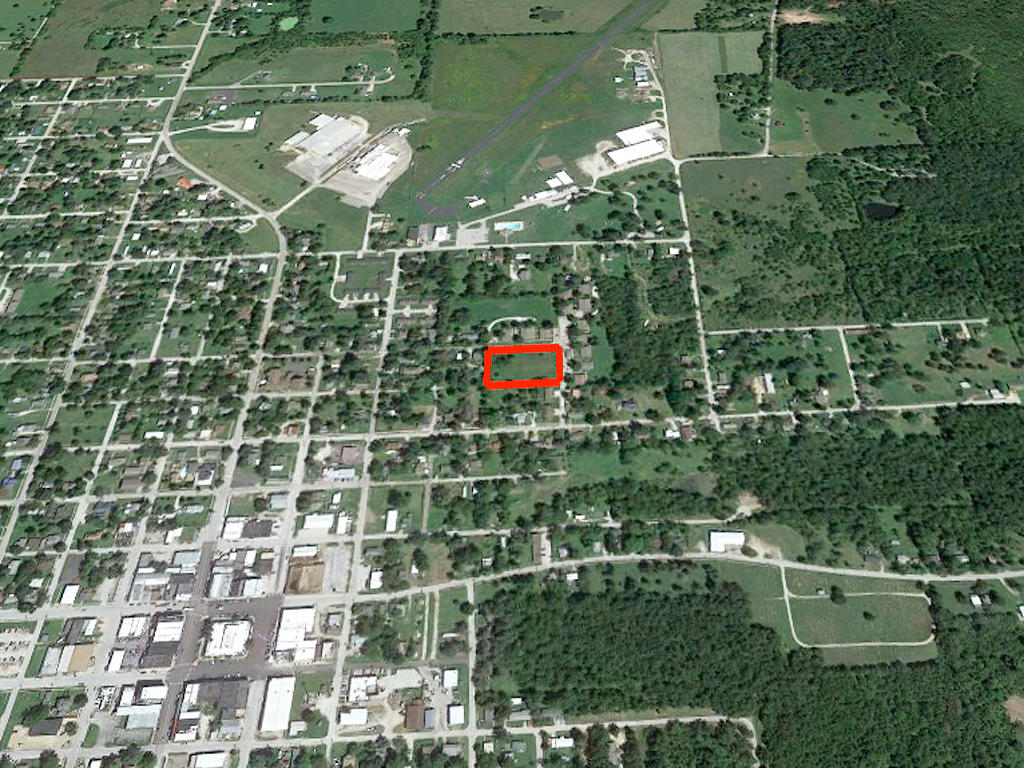 Large Corner Lot in Buffalo in Southwest Ozarks - Image 3