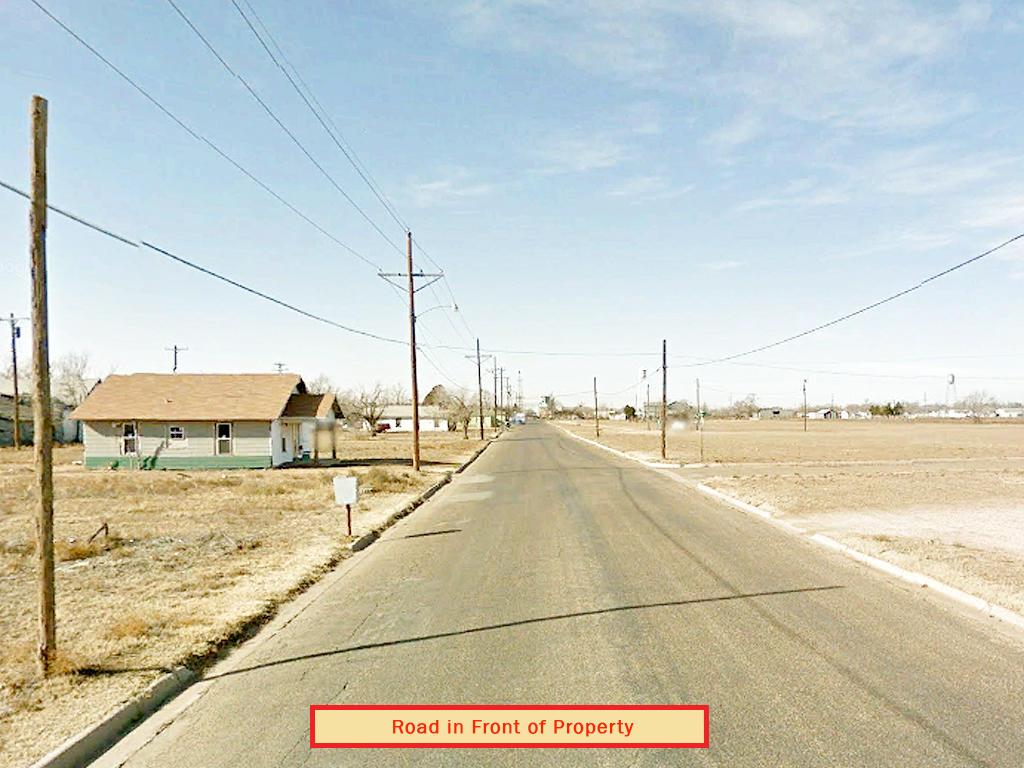 Littlefield Texas Residential Gem - Image 5
