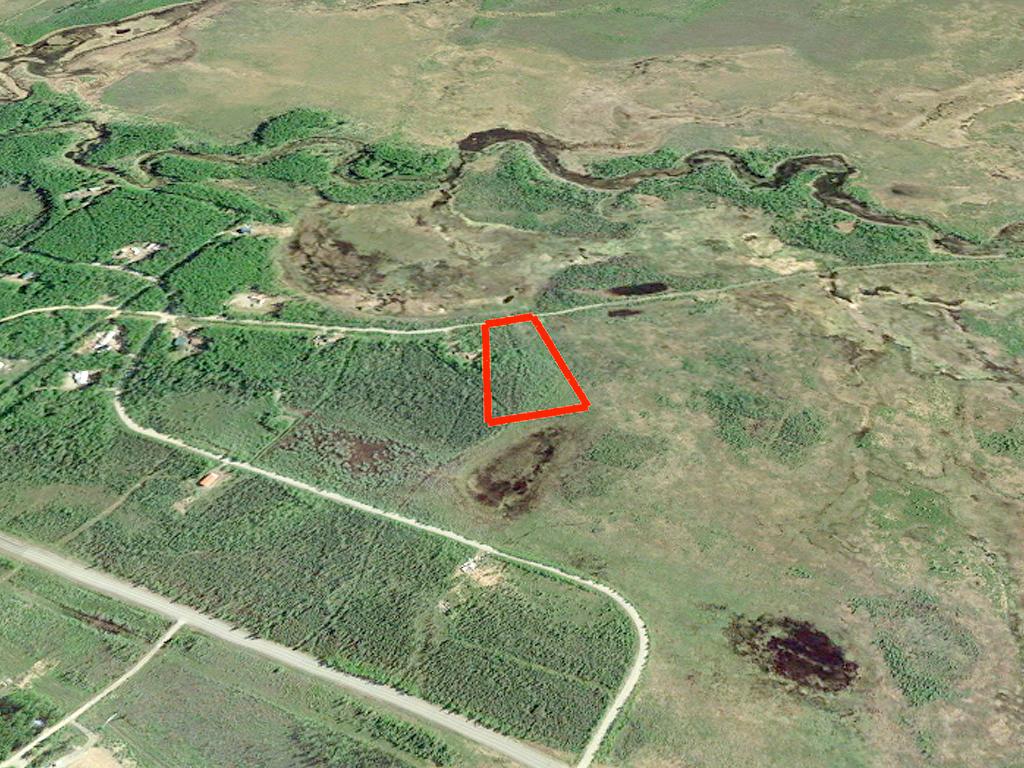 Rare Alaska Acreage With Road Access - Image 3