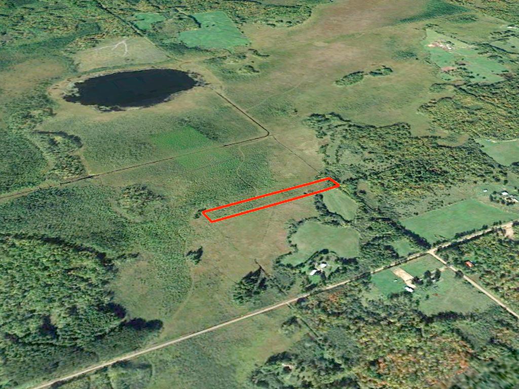Pine County Minnesota Gem South of Stevens Lake - Image 3