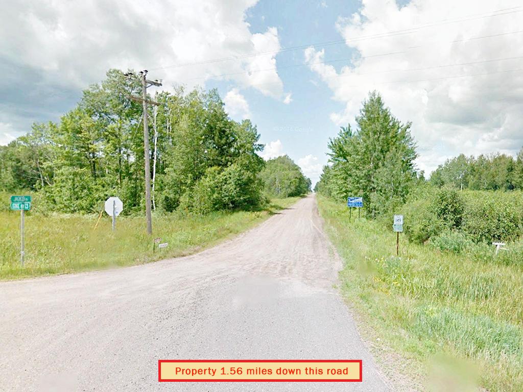 Pine County Minnesota Gem South of Stevens Lake - Image 5
