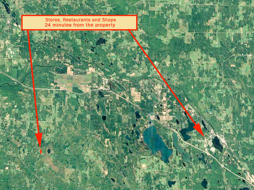 Pine County Minnesota Gem South of Stevens Lake - Image 6