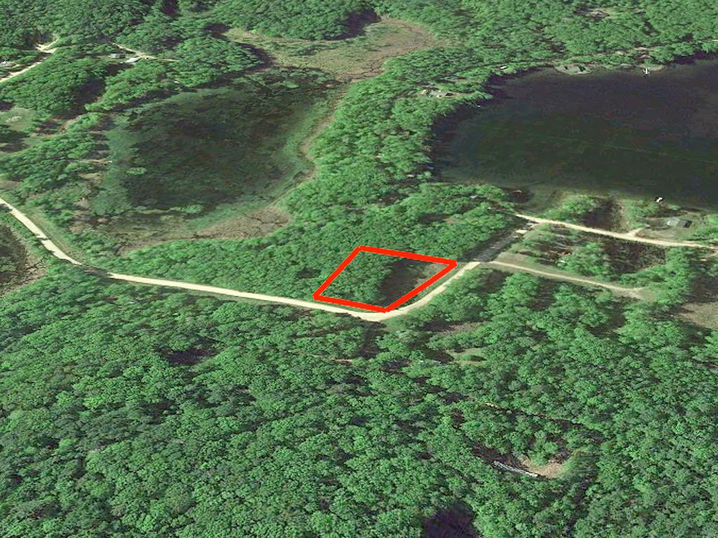 One Acre Property Near Lake Camile - Image 3