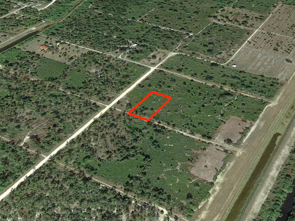 Prime Acreage in South Florida - Image 3