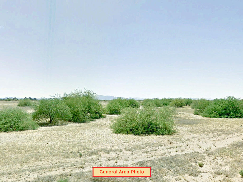 Ready to Go Lot in Low-Developed Neighborhood West of Casa Grande - Image 4