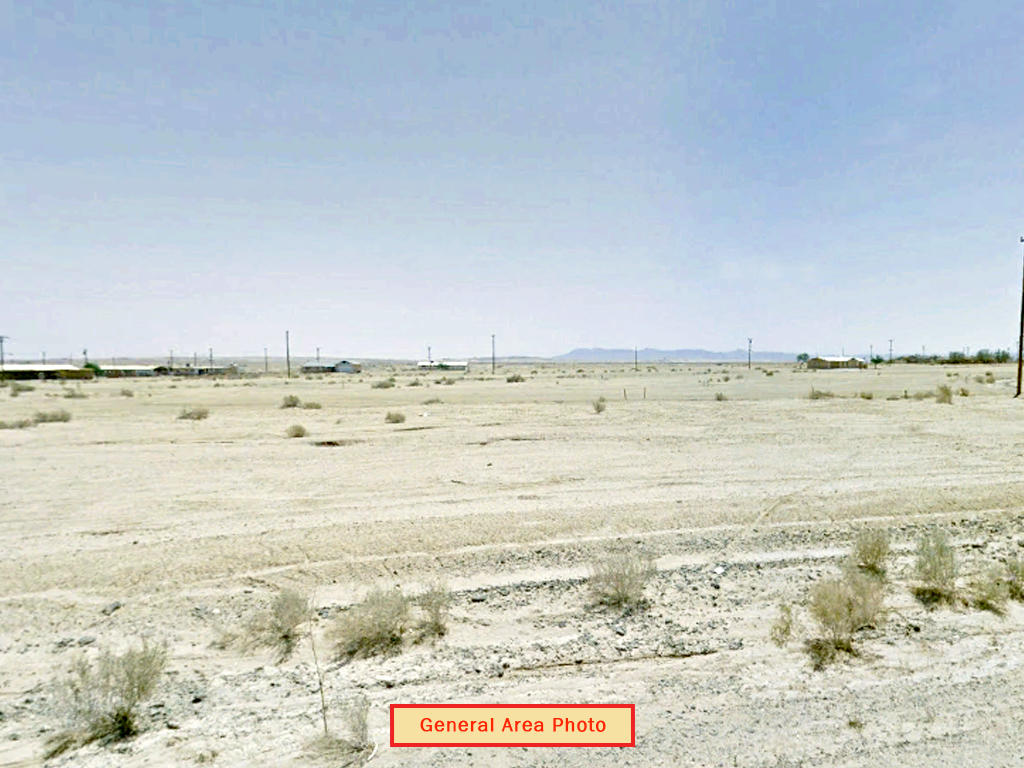 Residential Jewel Near Salton Sea - Image 4