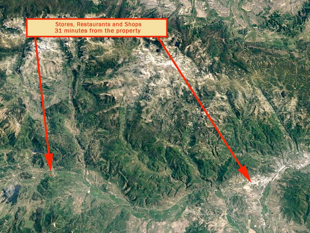 Gorgeous Mountain Property on Longfellow Way - Image 6