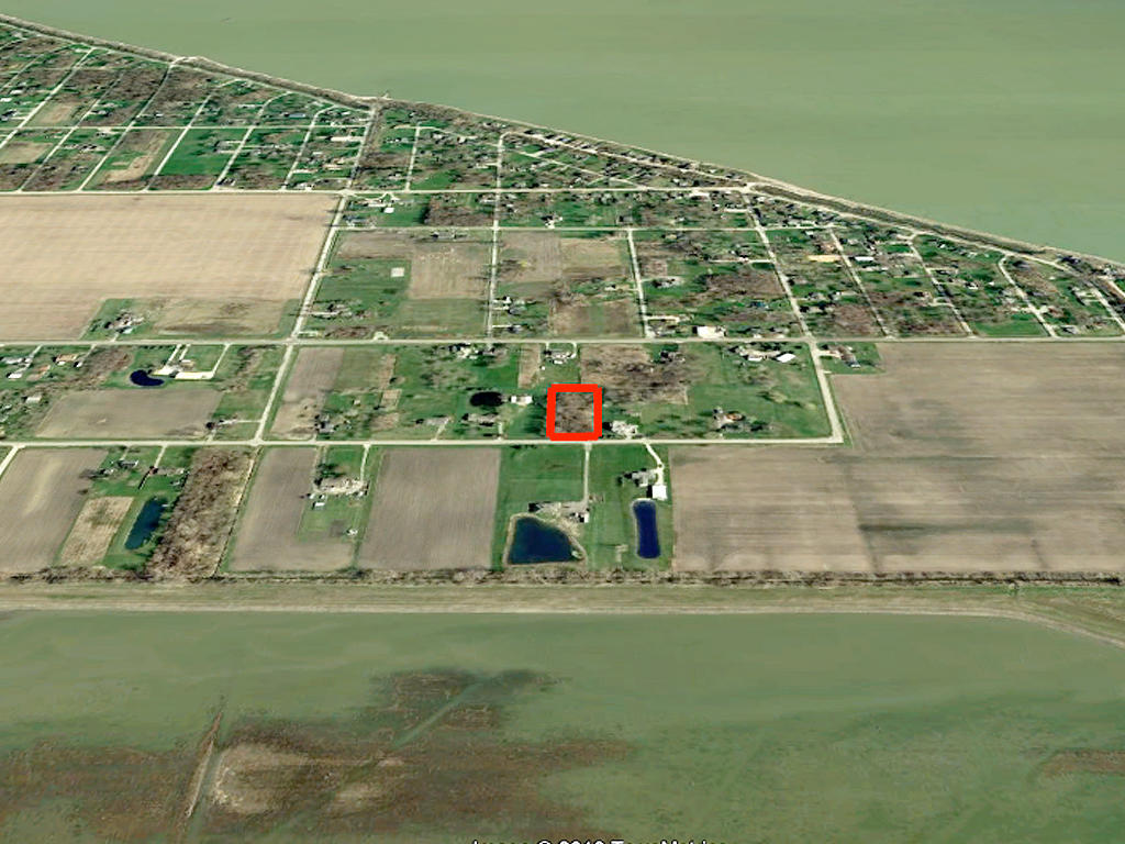 Perfect 1 Acre Parcel Just a Half Mile From Lake Erie - Image 3