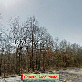 Scenic Country Land Near Pine Bluff - Image 1