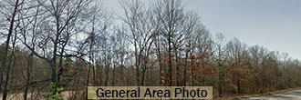 Scenic Country Land Near Pine Bluff
