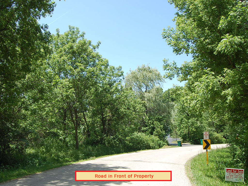 Quarter Acre Lot in Rural Illinois 90 Minutes from Chicago - Image 5