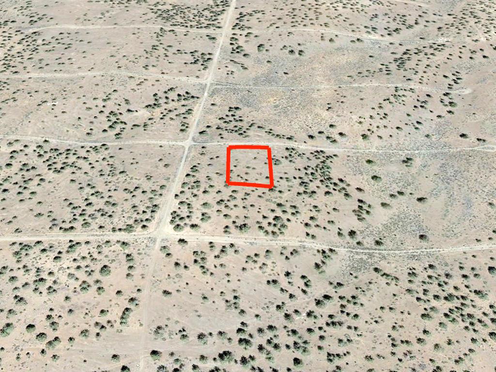 1.05 Acre Parcel About 5 Miles SW of Alturas - Image 3